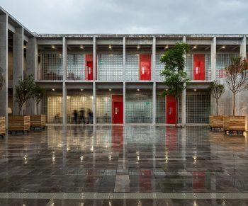 Escuela-Bancaria-Comercial-Ignacio-Urquiza-Bernardo-Quinzanos-Centro-Colaboracion-Arquitectonica-09