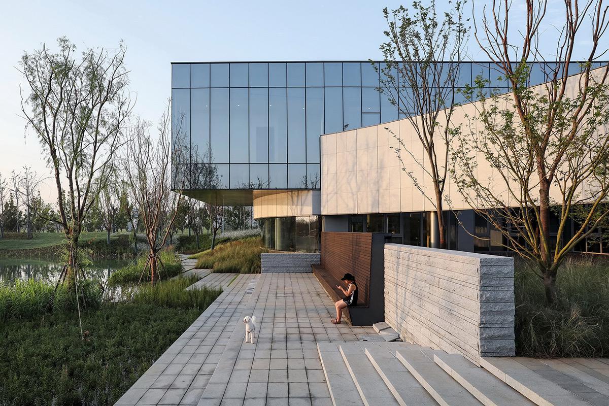 HeFei-Fei-River-Central-Smart-Garden-Library-Geedesign-04