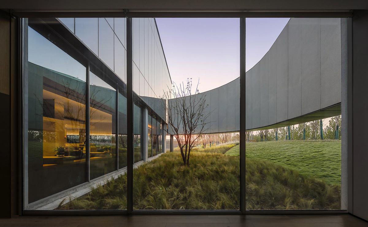 HeFei-Fei-River-Central-Smart-Garden-Library-Geedesign-06
