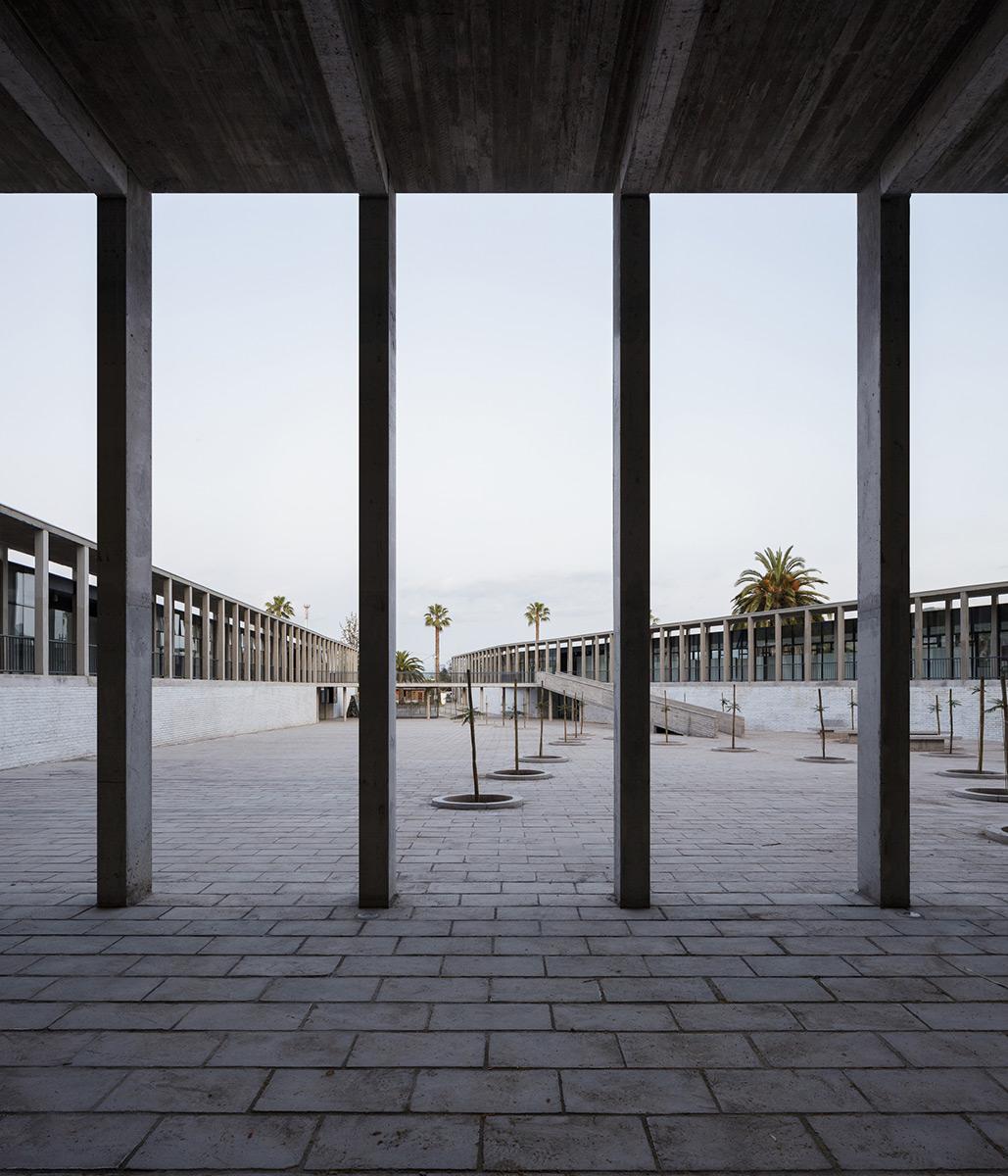 Municipalidad-Nancagua-Beals-Lyon-Arquitectos-Felipe-Fontecilla-02