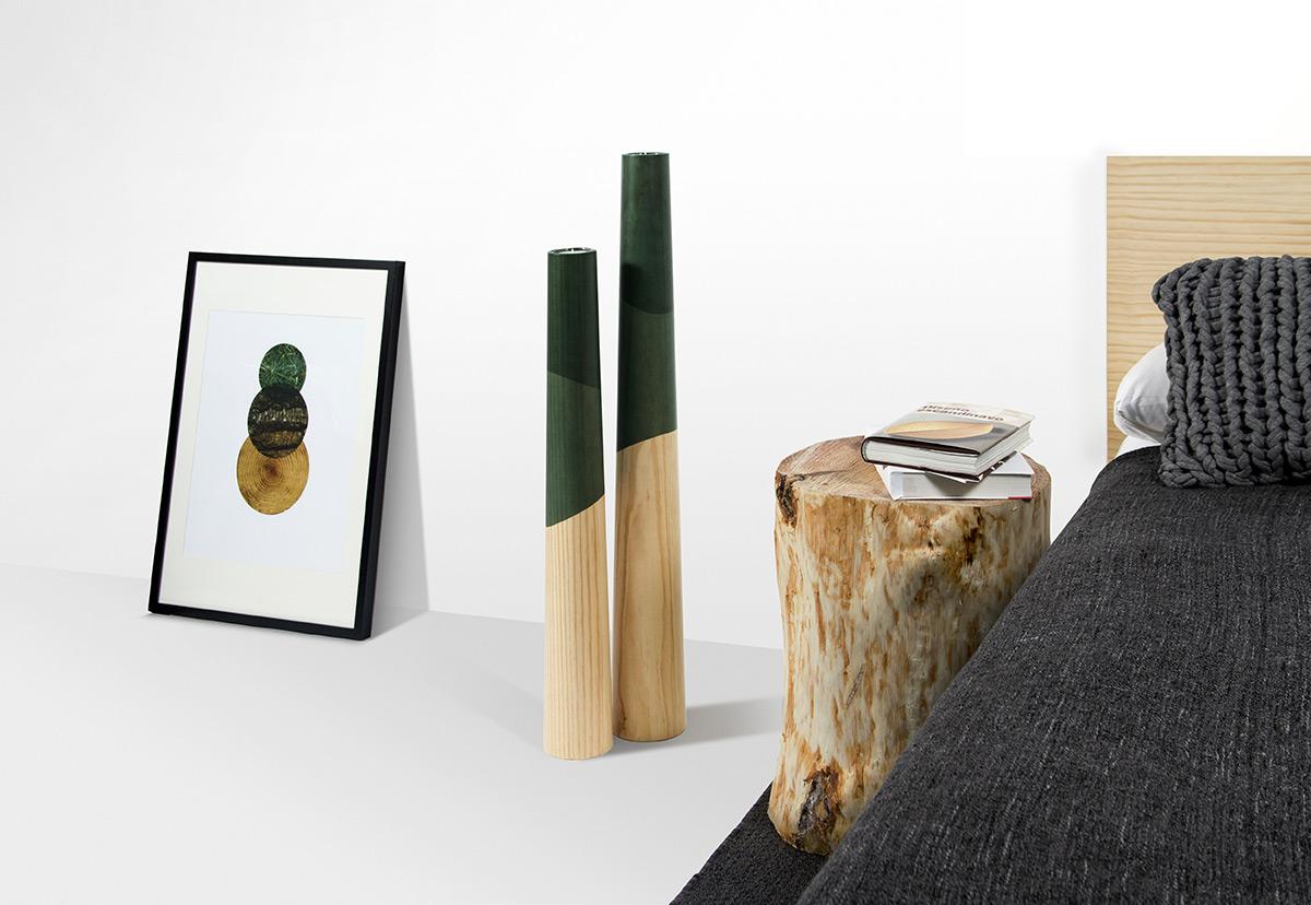 woodendot-giant-green-etna-candle-holder-scene