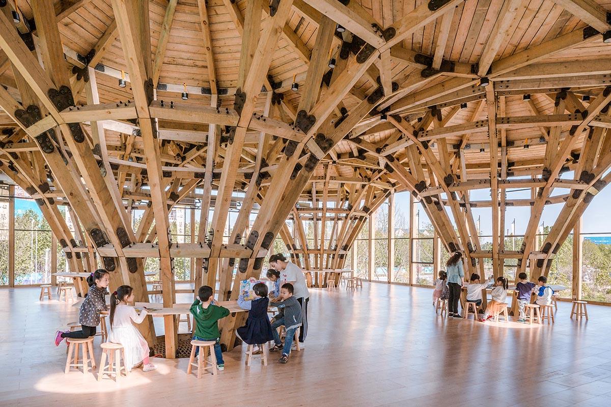 Longfu-Life-Experience-Center-LUO-Studio-Weiqi-Jin-05