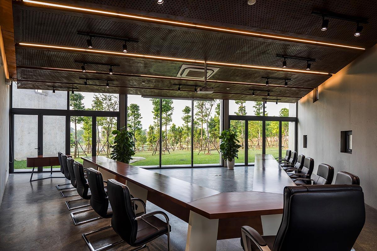 Viettel-Offsite-Studio-Vo-Trong-Nghia-Architects-Hiroyuki-Oki-07