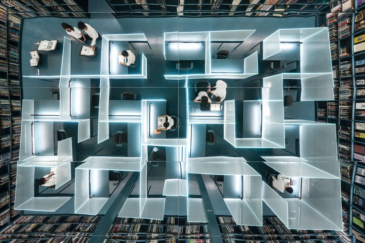 Architecture-Library-Chulalongkorn-University-Department-Architecture-04