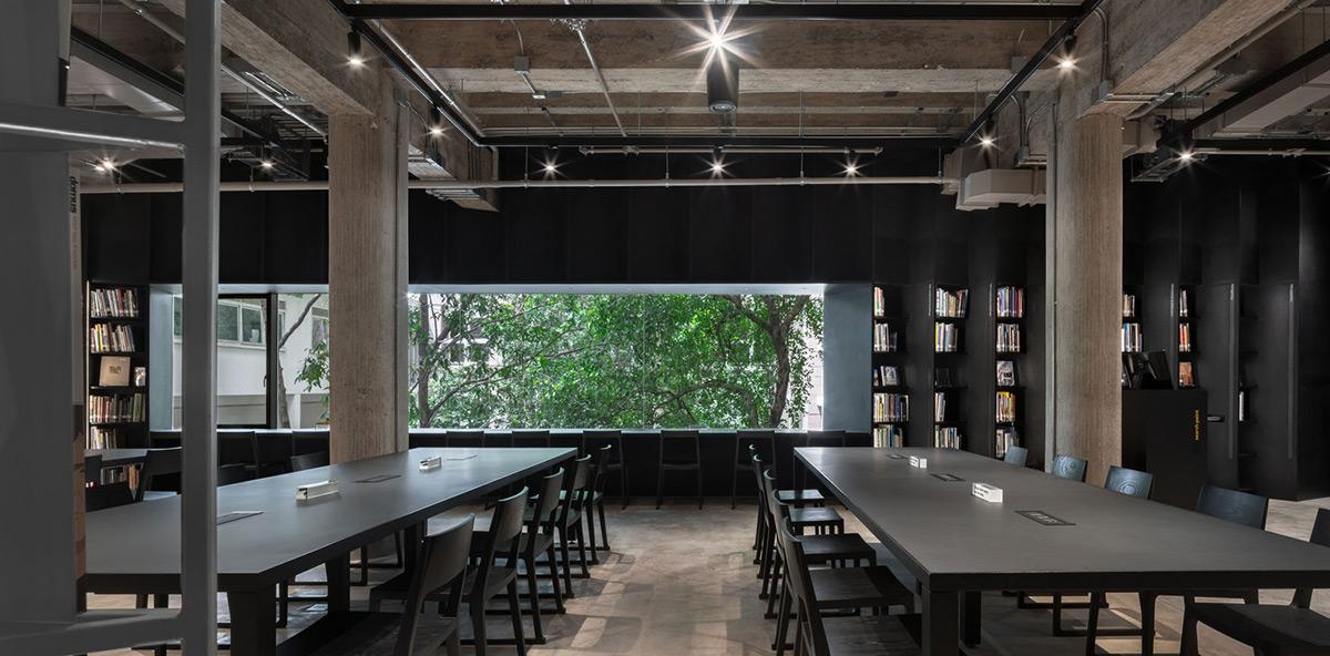 Architecture-Library-Chulalongkorn-University-Department-Architecture-10