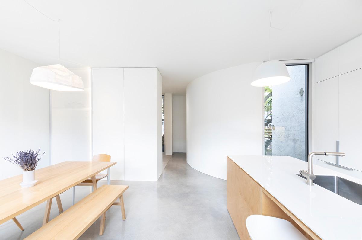 deNormaville-House-extension-Thomas-Balaban-Architect-06