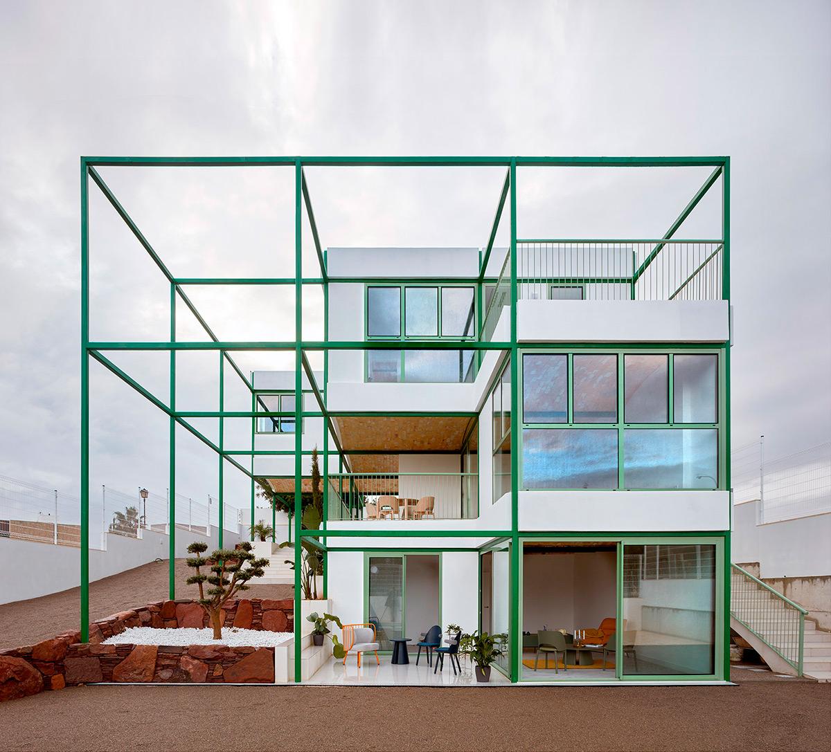 Brick-Vault-House-Space-Popular-Mariela-Apollonio-01