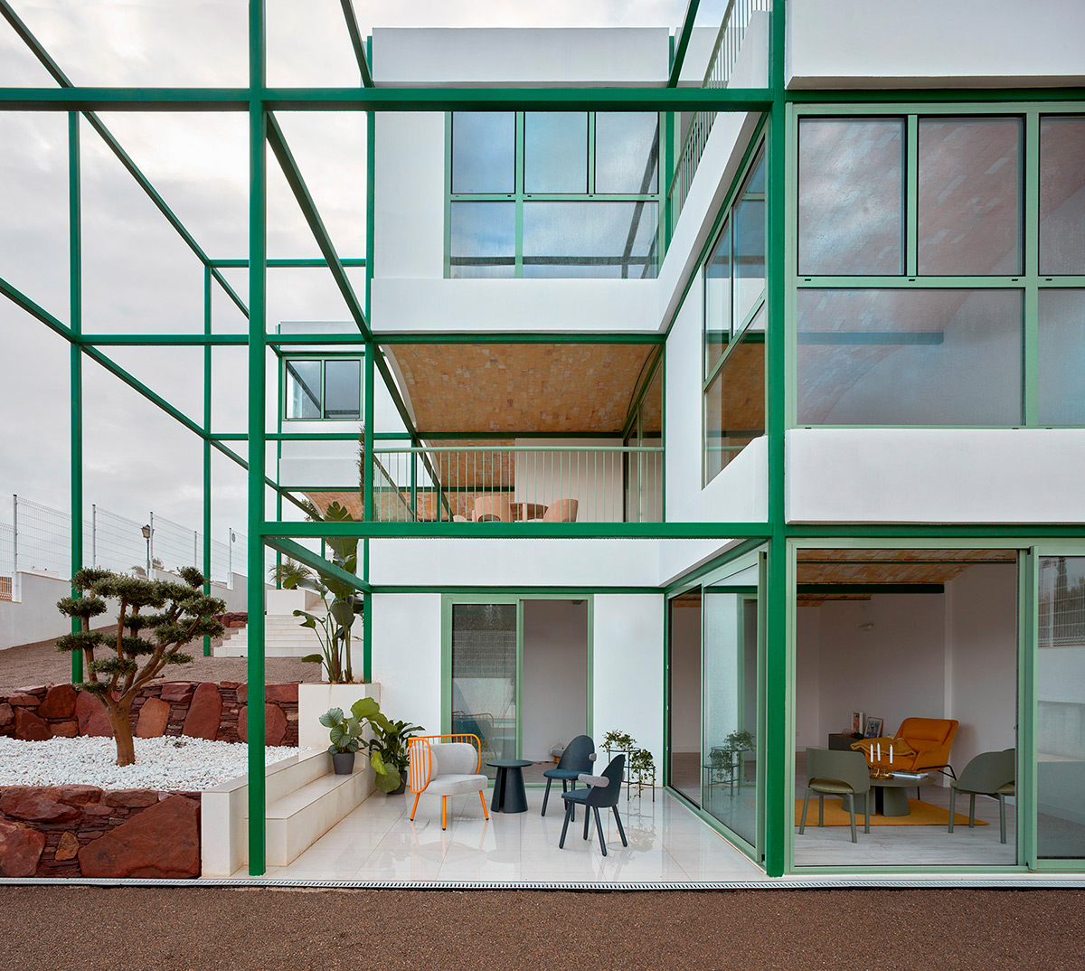 Brick-Vault-House-Space-Popular-Mariela-Apollonio-06
