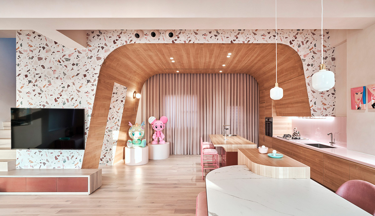 Cats-Pink-House-KC-Design-Studio-Hey-Cheese-06