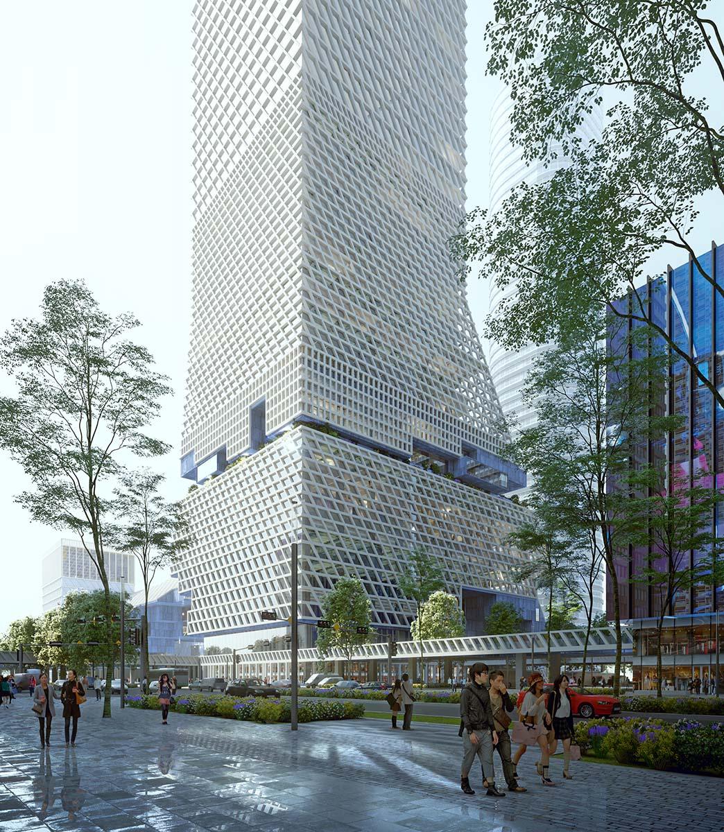 China Merchant Bank 5