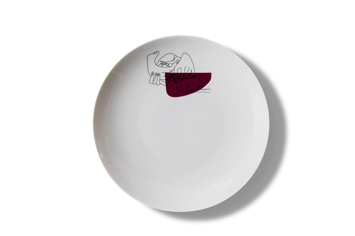 2_CASSINA_Service-Prunier_Le-Corbusier_Richard-Ginori_plate