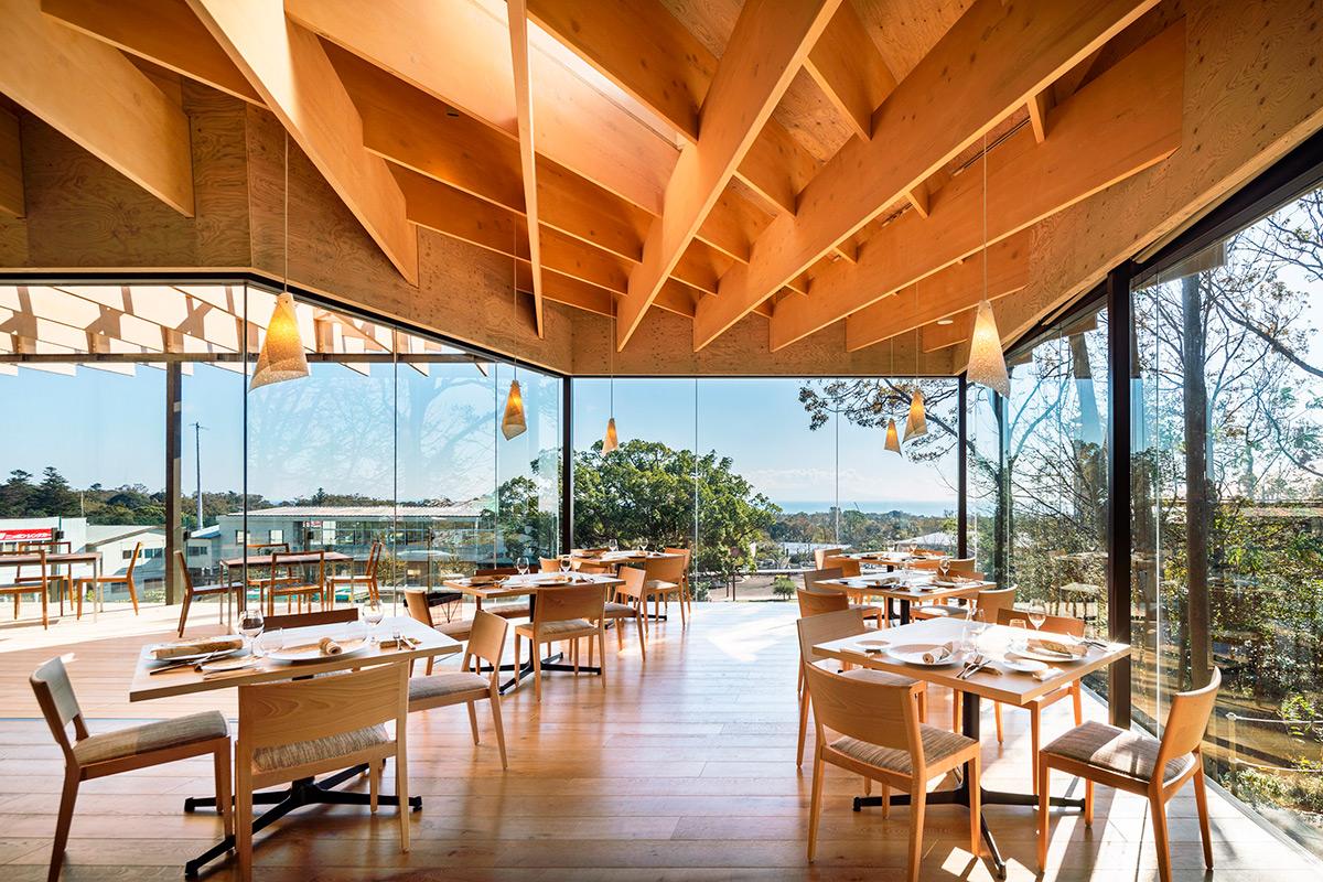 Restaurant-Mikuni-Izukogen-Kengo-Kuma-Kawasumi-Kobayashi-Kenji-05