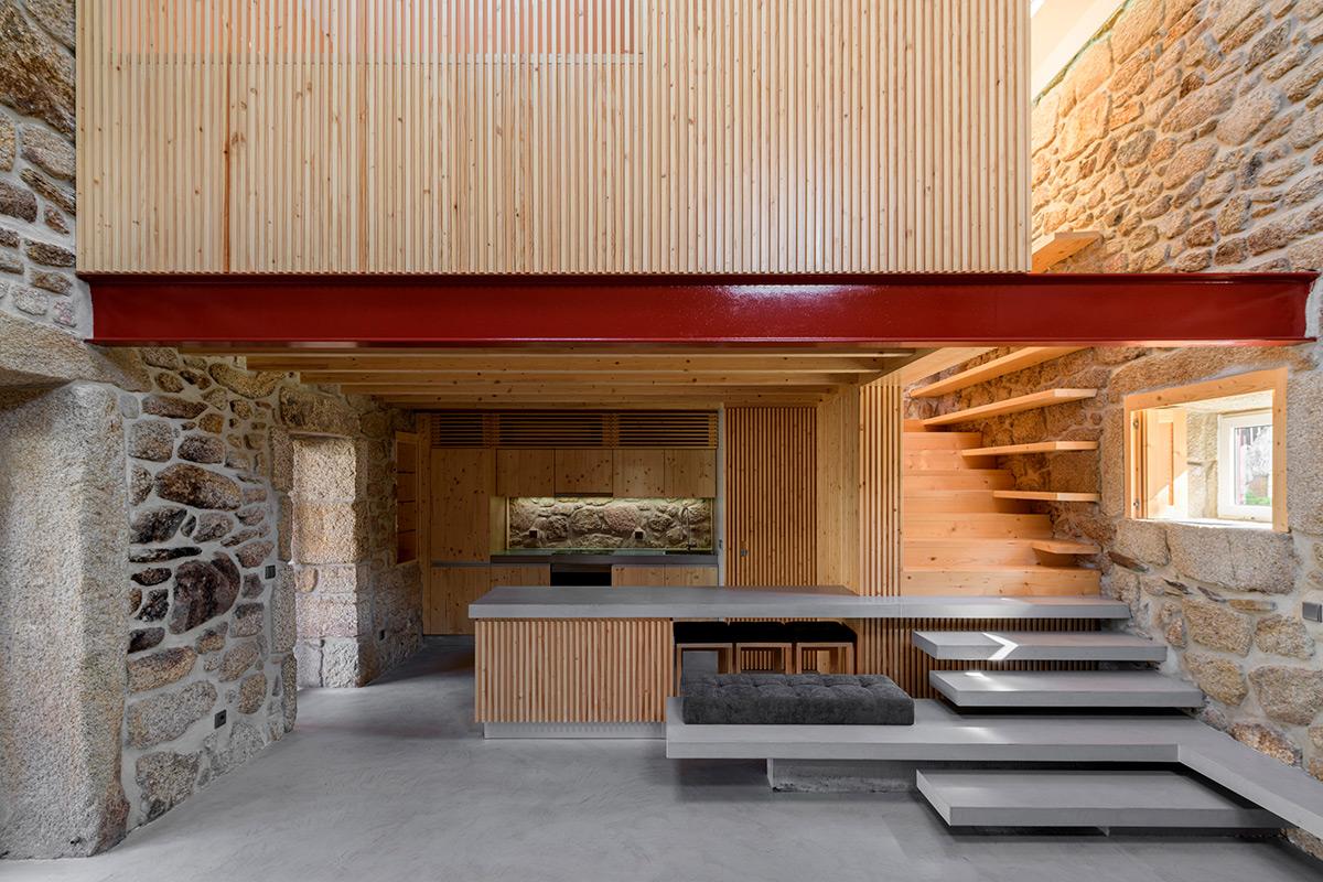 Casa-Rural-HBG-Architects-Ricardo-Oliveira-Alves-07