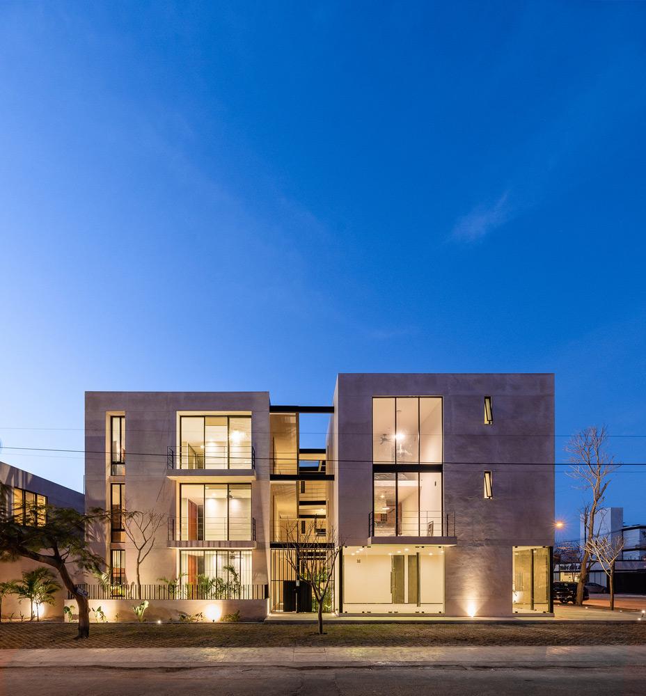 Edificio-Ame-247-Lavalle-Peniche-Arquitectos-Manolo-R-Solis-01