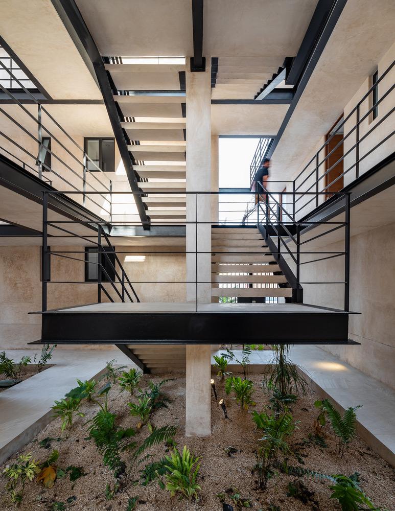 Edificio-Ame-247-Lavalle-Peniche-Arquitectos-Manolo-R-Solis-03