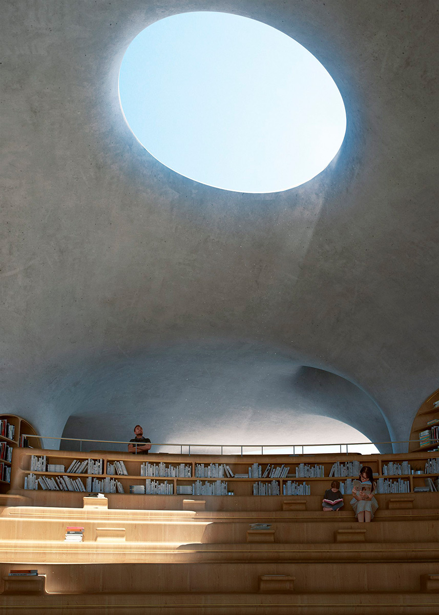 Wormhole-Library-MAD-Architects-SAN-04