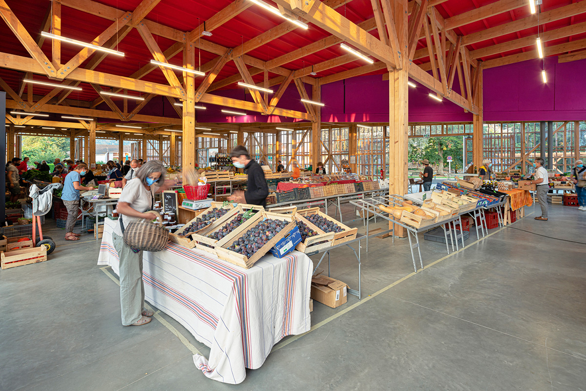 Billere-Farmer-Market-Pierre-Marsan-Franck-Brouillet-05