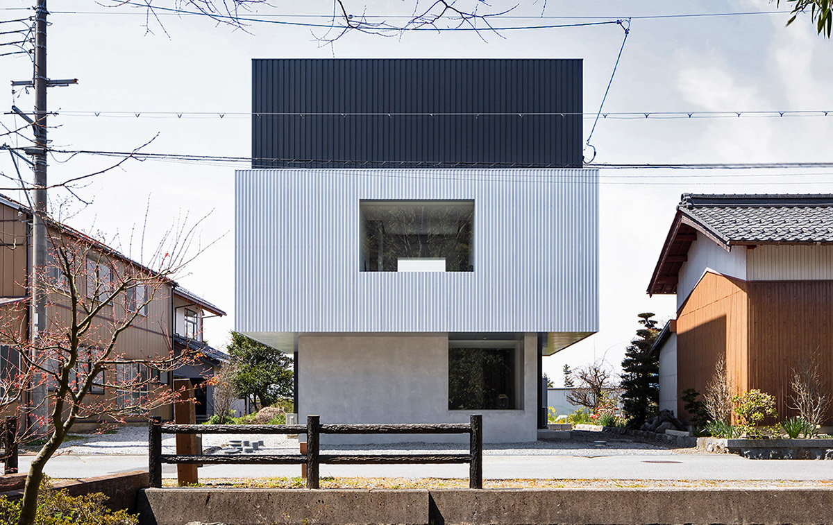 Frame-House-FORM-Kouichi-KimuraArchitects