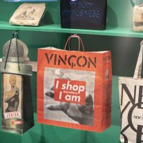 Bag Inside Out Exhibition , 8th December 2020