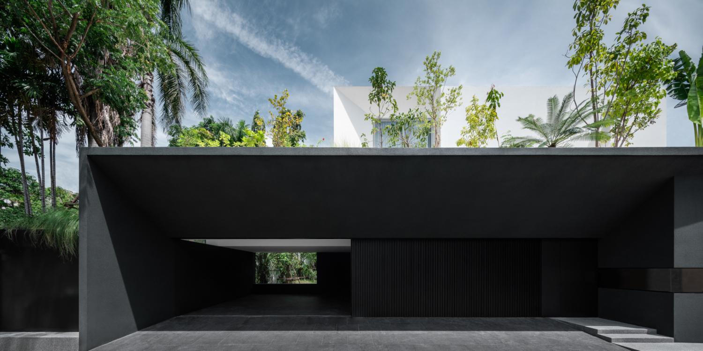 Interlude House-Ayutt