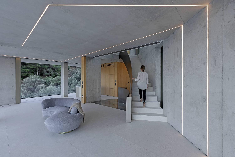 Private House in Kratigos- b-group 4