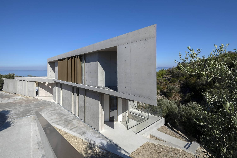 Private House in Kratigos- b-group 5
