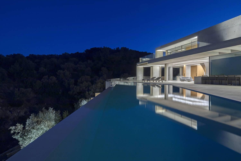 Private House in Kratigos- b-group 6