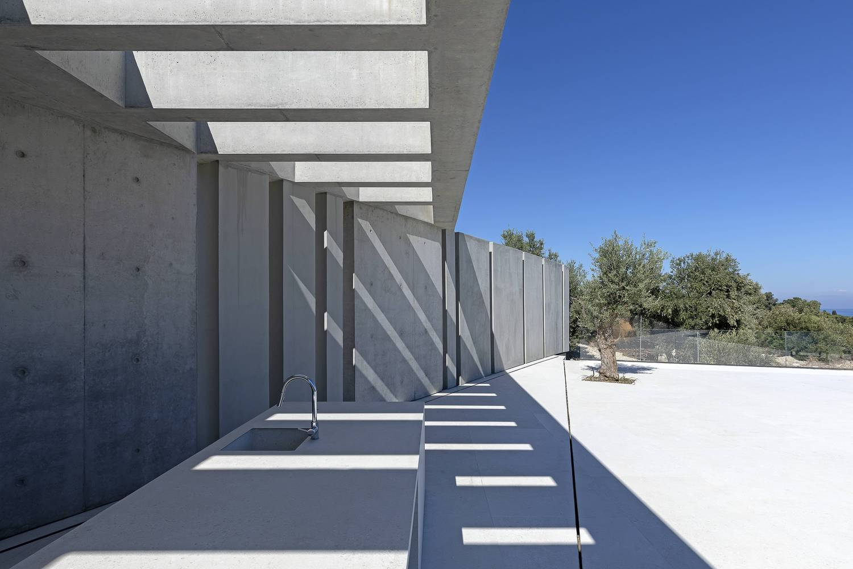Private House in Kratigos- b-group 7