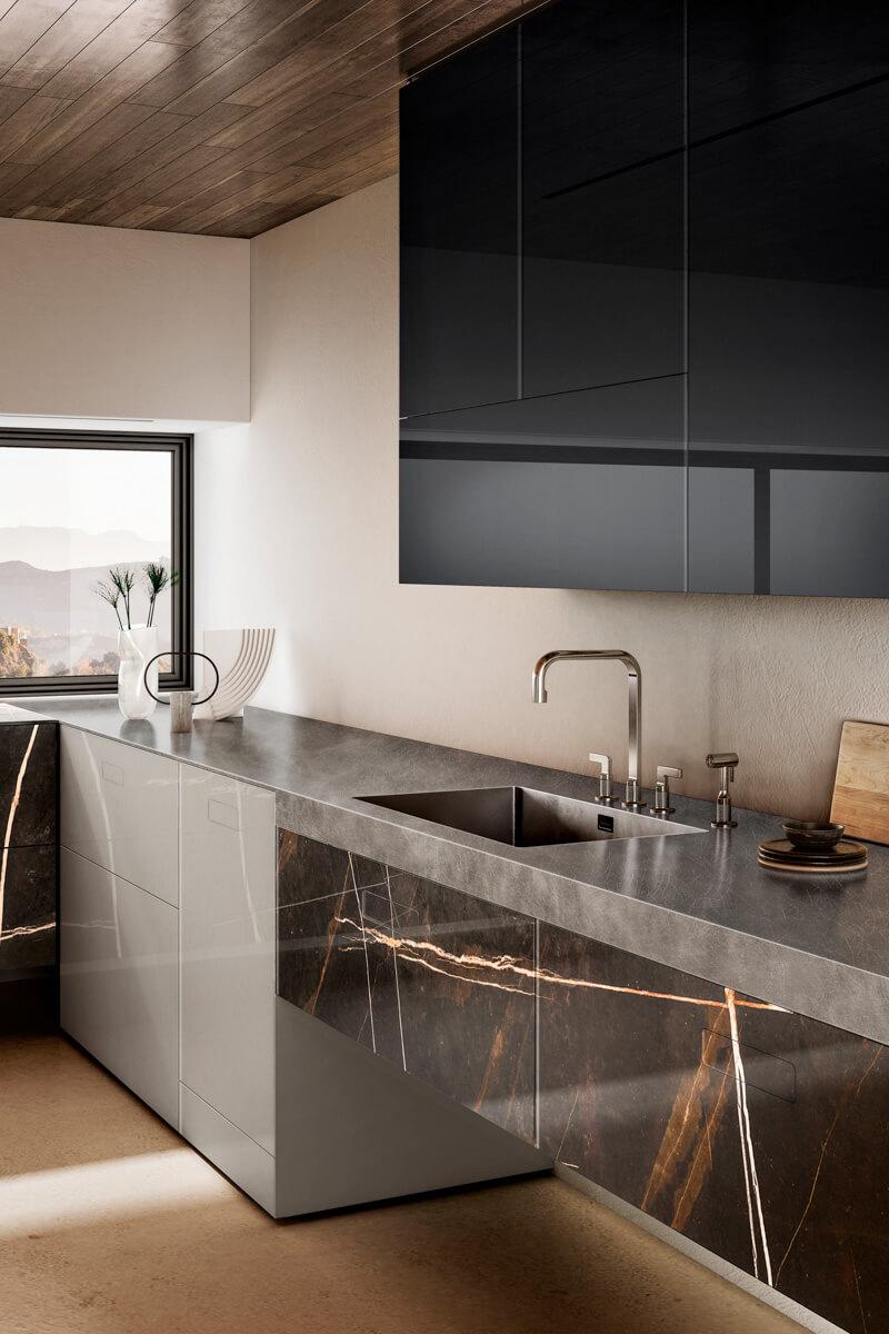 36e8 Marble XGlass Kitchen Lago 02