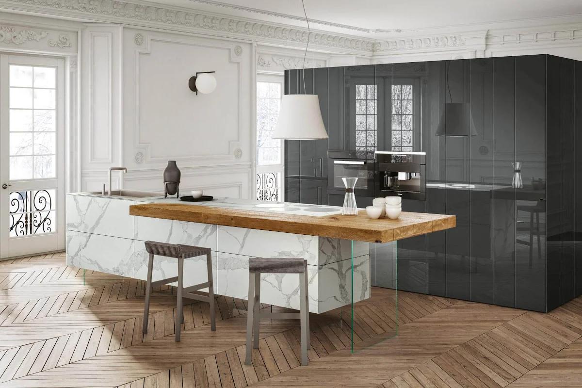 36e8 Marble XGlass Kitchen Lago 04 ct