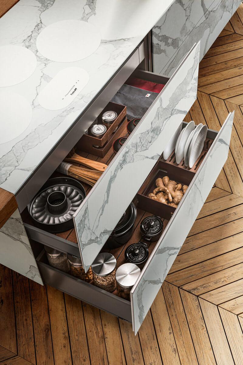 36e8 Marble XGlass Kitchen Lago 06