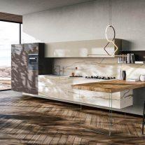 36e8 Marble XGlass Kitchen Lago 07