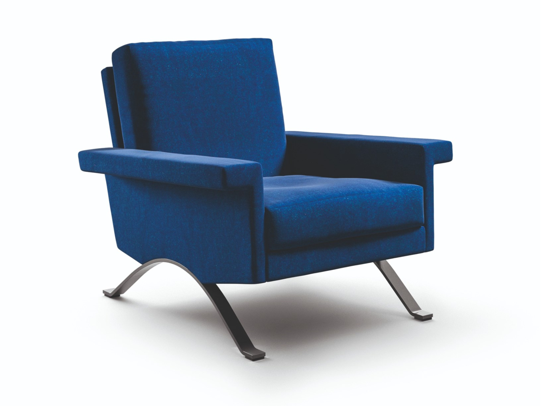 875 armchair por Ico Parisi 01