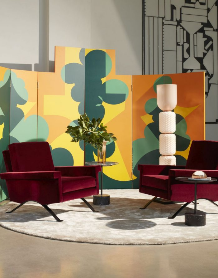 875 armchair por Ico Parisi 05