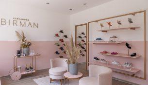 Alexandre Birman Store -Liana Tessler arquitetura 02