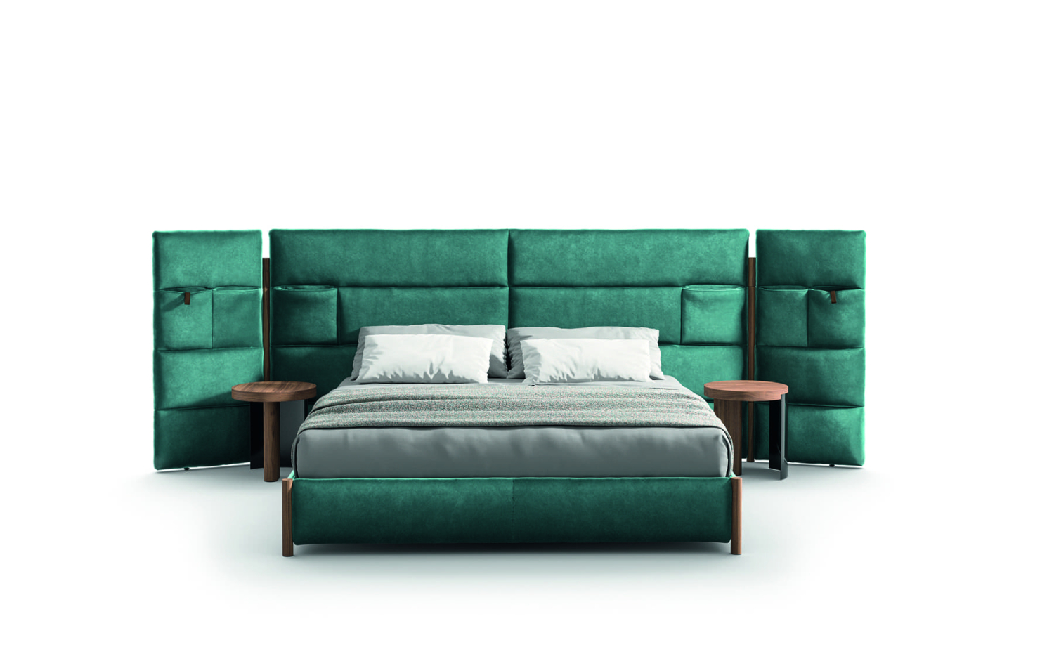 CASSINA Perspective at night 01