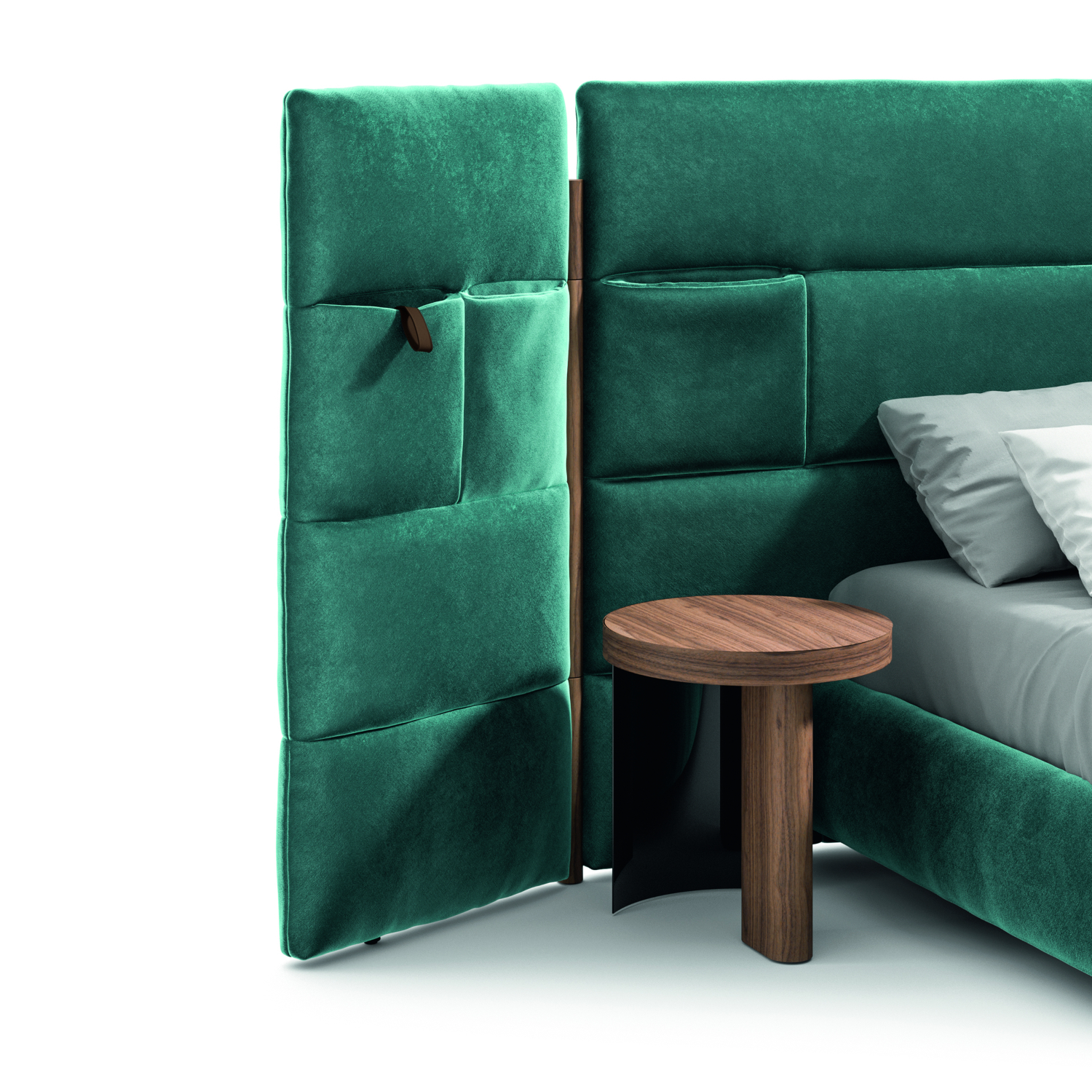 CASSINA Perspective at night 02