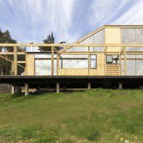 Casa Las Gaviotas por Demo Arquitectos 01