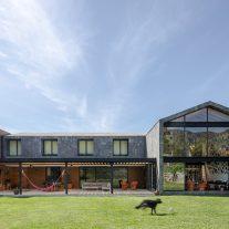 Casa Texcal por HGR Arquitectos 01