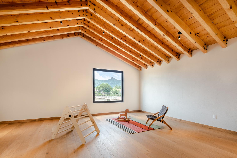 Casa Texcal por HGR Arquitectos 07