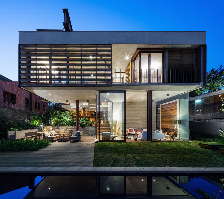 Casa Villa Lobos 09