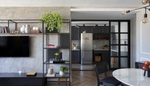 Flamengo Apartment Nop arquitetura 02