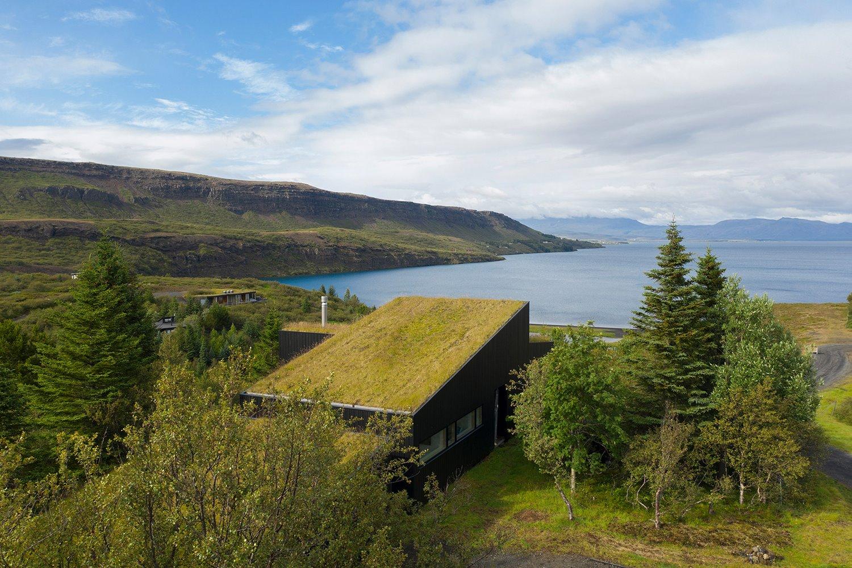 Holiday home by þingvallavatn KRADS 01