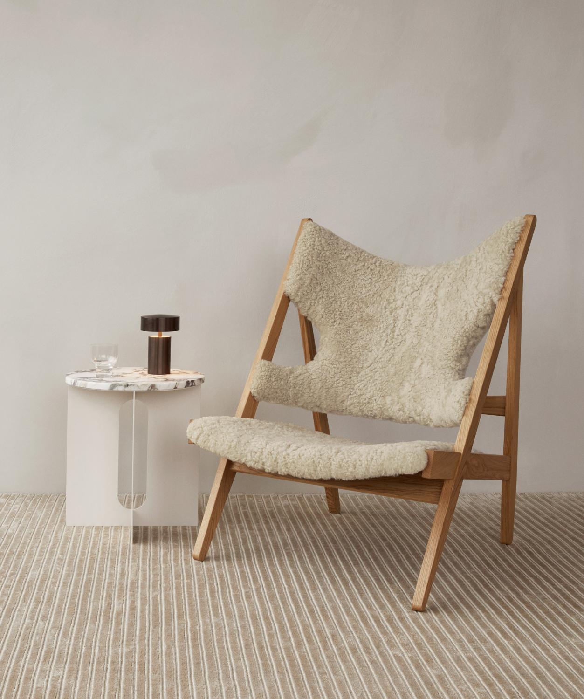 Knitting lounge chair Ib Kofod-Larsen 03