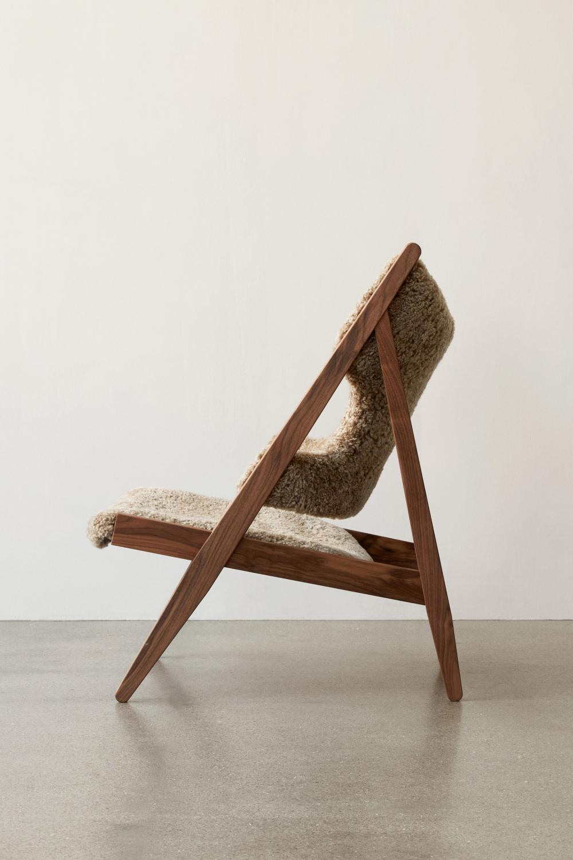 Knitting lounge chair Ib Kofod-Larsen 05