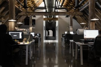 Lightspeed offices por ACDF Architecture 07