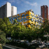 Módulo Rebouças -Dal Pian Arquitetos 01