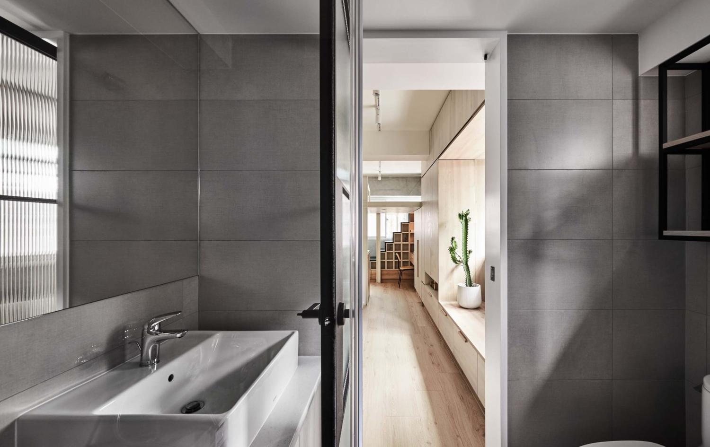 Miǎo Miǎo Apartment NestSpace Design 07