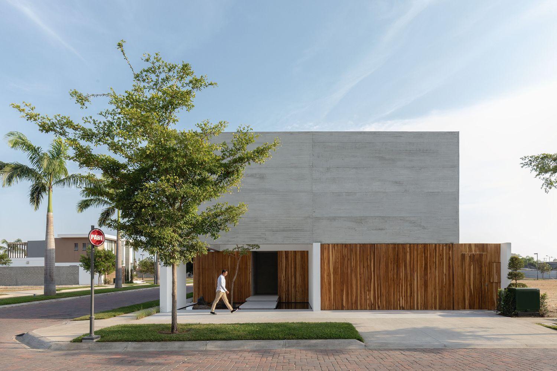 Mocoli House por Orense Arquitectos 01