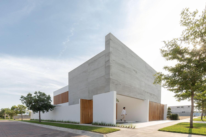 Mocoli House por Orense Arquitectos 02